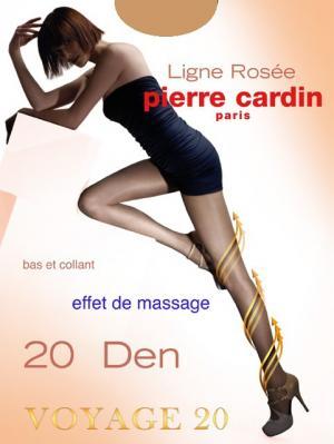 Колготки PIERRE CARDIN.. Цвет: светло-бежевый
