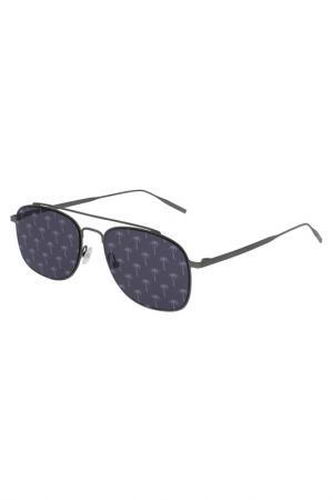 Солнцезащитные очки Tomas Maier. Цвет: 005
