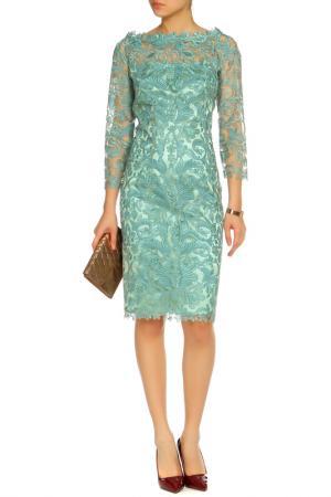 Платье BGN. Цвет: erinite
