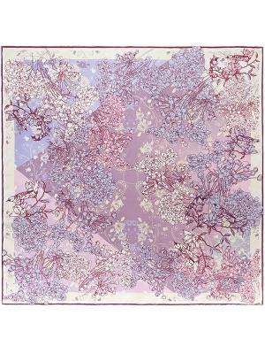 Платок Eleganzza. Цвет: сиреневый, бледно-розовый, кремовый