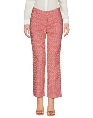 Повседневные брюки BLANCA LUZ. Цвет: хаки