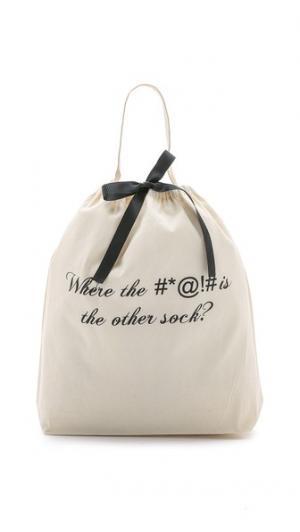 Дорожная сумка Lost Sock Bag-all