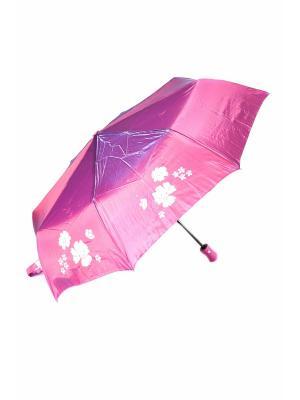 Зонт Mitya Veselkov. Цвет: лиловый