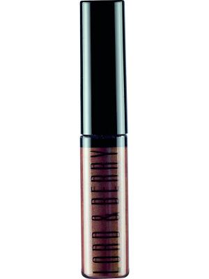 Увлажняющий блеск для губ, оттенок 4861 Tanned Nude Lord&Berry. Цвет: коричневый