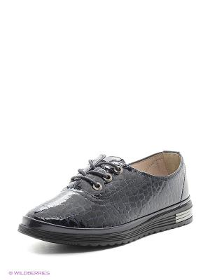Ботинки Wilmar. Цвет: темно-синий