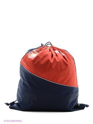 Мешок Arsenal Fanwear Gym Sack Puma. Цвет: синий, красный