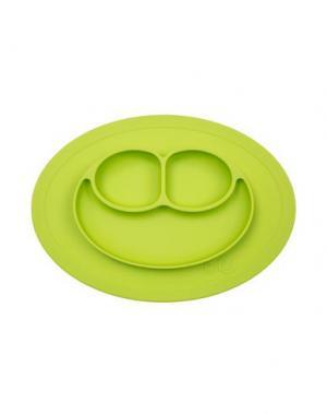 Набор для кормления EZPZ. Цвет: светло-зеленый