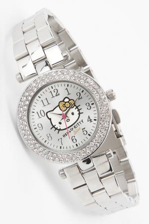 Часы наручные Hello Kitty. Цвет: мультицвет