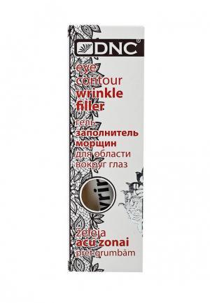 Гель для глаз DNC