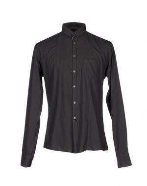Pубашка GUYA G.. Цвет: свинцово-серый