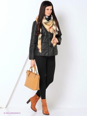 Куртка женская DIXI CoAT. Цвет: черный