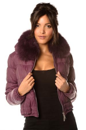 Куртка Pellessimo. Цвет: none