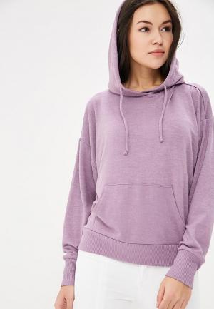 Худи Gap. Цвет: фиолетовый