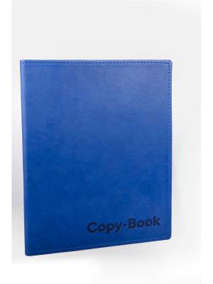 Тетрадь для записей Триумф. Цвет: синий