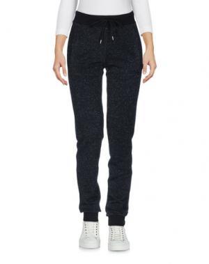 Повседневные брюки CARLSBERG. Цвет: черный