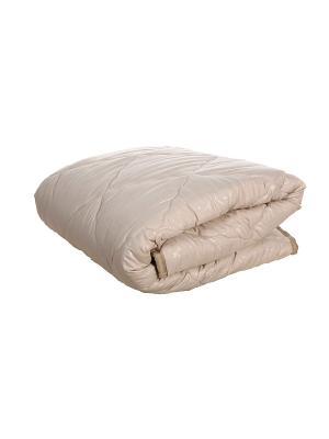 Одеяло AMO LA VITA. Цвет: бежевый