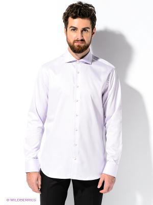 Рубашка ARROW. Цвет: бледно-розовый