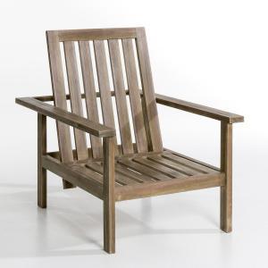 Кресло Meltem из состаренной акации AM.PM. 324452362