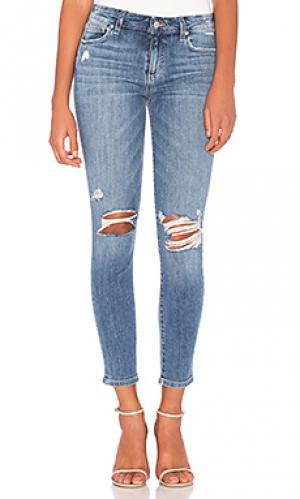 Скинни джинсы до лодыжек the icon Joes Jeans Joe's. Цвет: none