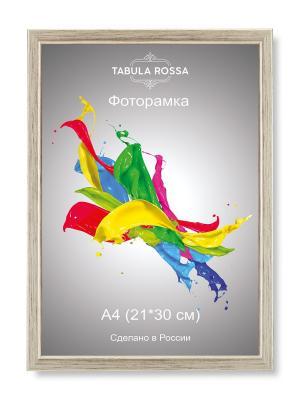 Фоторамка 21х30 №453 Tabula Rossa. Цвет: золотистый