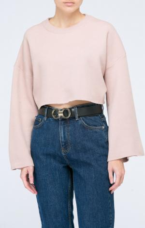 Джемпер Розовый Trends Brands
