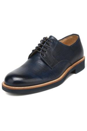 Ботинки Baldinini. Цвет: blu