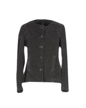 Пиджак IANUX. Цвет: серый