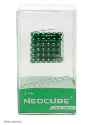Неокуб 216 Зеленый Neocube. Цвет: зеленый