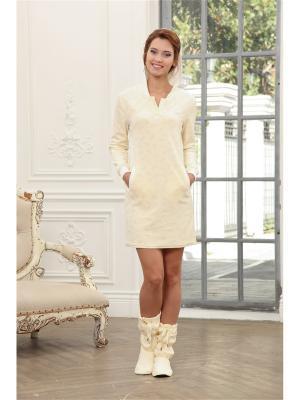 Платье домашнее CLEO