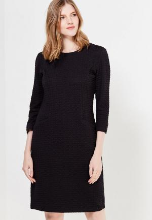 Платье Gerry Weber. Цвет: черный