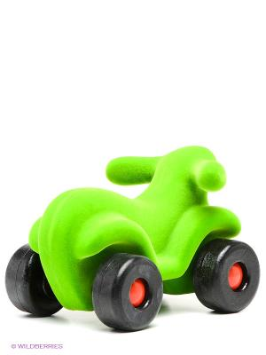 Скутер Rubbabu. Цвет: зеленый