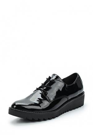 Ботинки Obsel. Цвет: черный