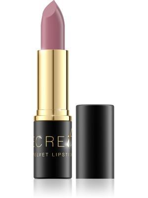 Bell Помада Для Губ Стойкая Матовая Secretale Velvet Lipstick Тон 03. Цвет: розовый
