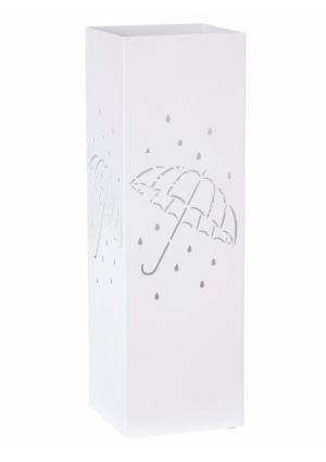 Стойка для зонтов Heine Home. Цвет: белый