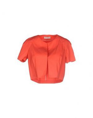 Пиджак ANTONELLI. Цвет: коралловый