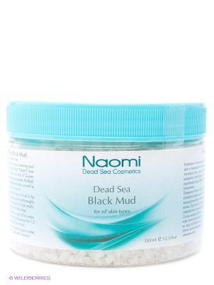 Грязь Мертвого моря Naomi Dead Sea Cosmetics. Цвет: коричневый