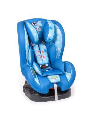Детское кресло Смешарики SM/DK-200 Krosh. Цвет: голубой