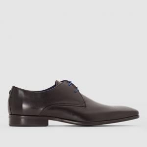 Ботинки-дерби JURICAL AZZARO. Цвет: черный