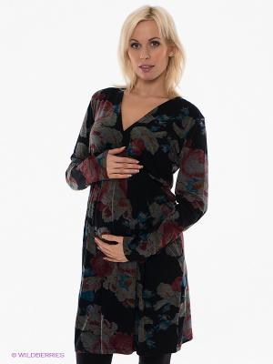 Платье Love2Wait. Цвет: черный, серый, бордовый, синий