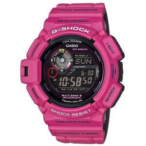 Часы  Gw-9300Sr-4E Casio G-Shock. Цвет: розовый
