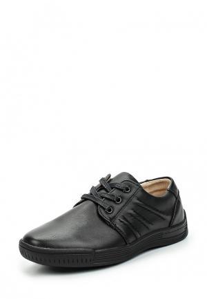 Ботинки Shuzzi. Цвет: черный