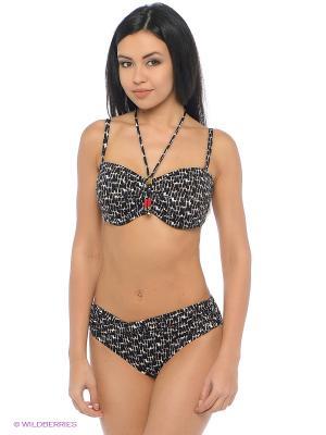 Купальник Venus Elegance 16 TPD pt Triumph. Цвет: коричневый