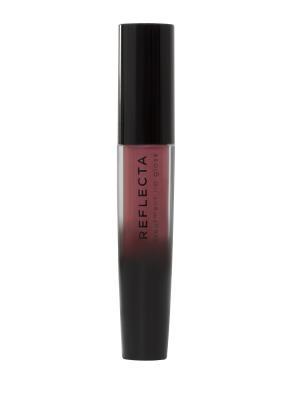 Блеск-уход для губ Reflecta 5 3,5мл NOUBA. Цвет: бордовый