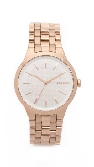 Часы Park Slope DKNY
