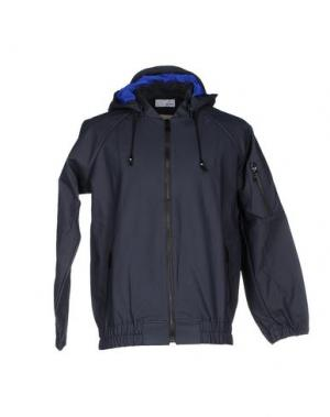 Куртка STILOSOPHY INDUSTRY. Цвет: темно-синий