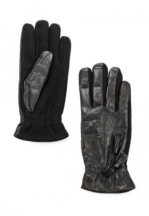 Перчатки Parfois. Цвет: черный