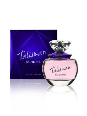 П/в Talisman de Chance жен 100 мл Parfums Louis Armand. Цвет: розовый