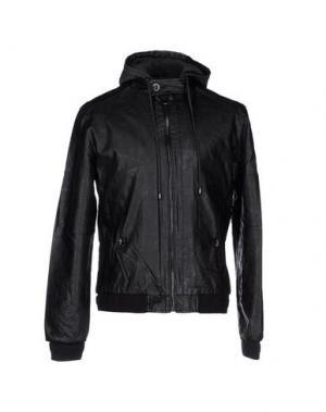 Куртка X-CAPE. Цвет: черный