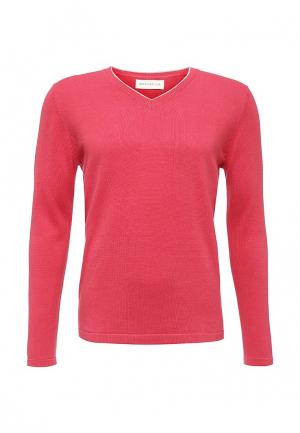 Пуловер Harris Wilson. Цвет: красный