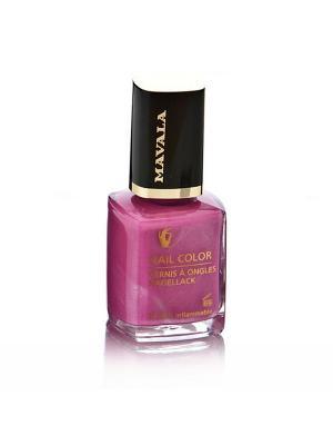 Лак для ногтей профессиональный Graphic Mavala. Цвет: розовый